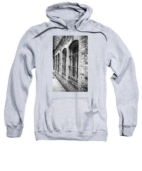 Window Bars Sweatshirt