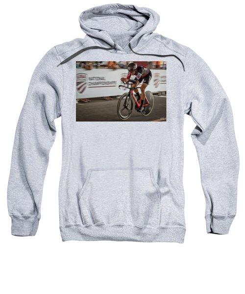 2017 Time Trial Champion Sweatshirt