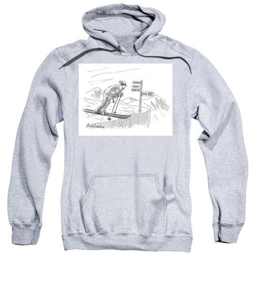 2018 Sweatshirt