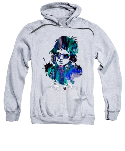 Elton John Collection Sweatshirt