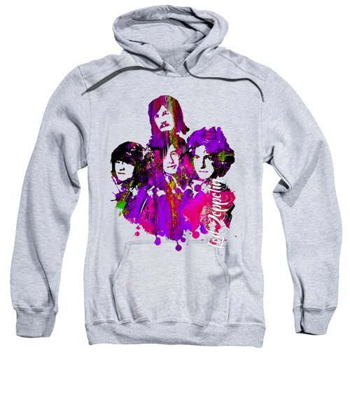 Led Zeppelin Collection Sweatshirt