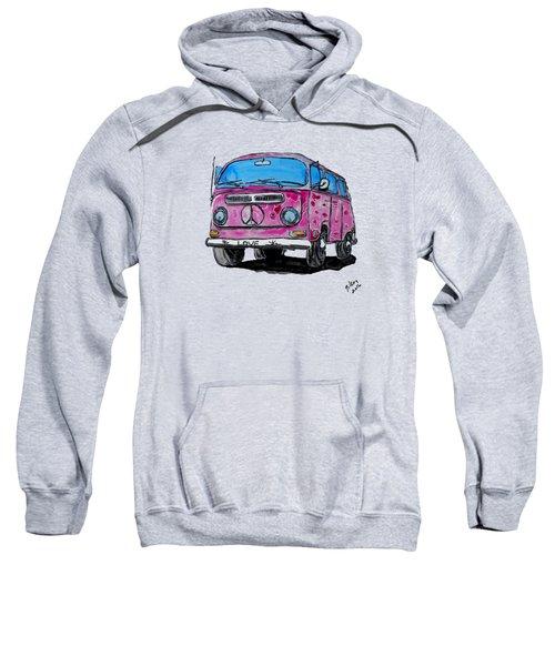 Surf Art Sweatshirt