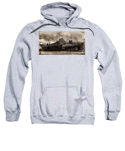 2816 Empress At Three Sisters - Canmore Sweatshirt