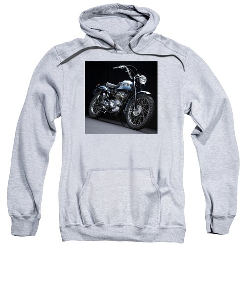1949 Triumph Trophy Sweatshirt