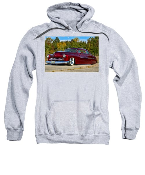 1951 Mercury Low Rider Sweatshirt