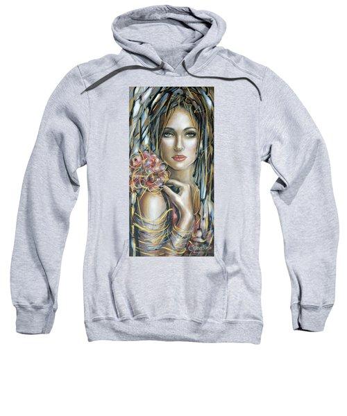 Drama Queen 301109 Sweatshirt