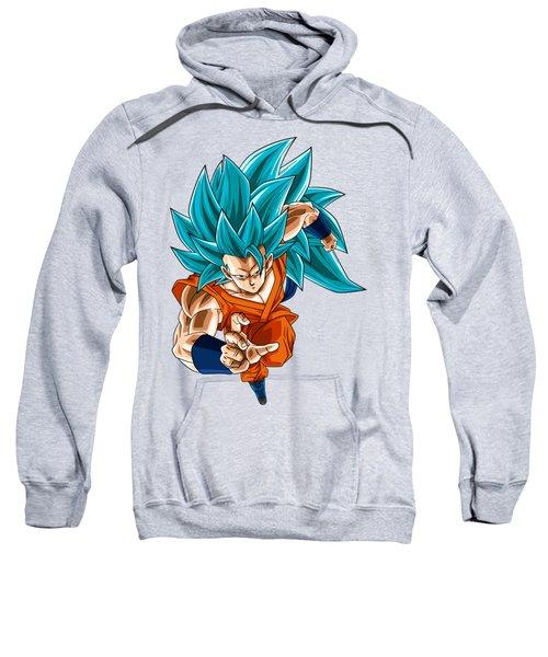 Goku Sweatshirt