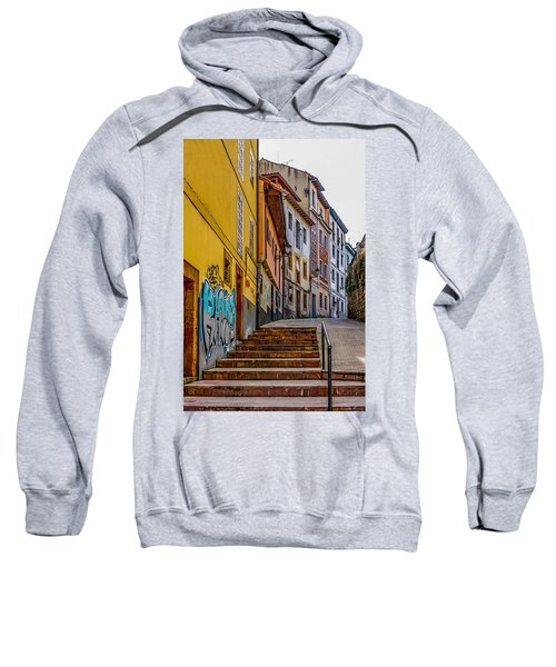 Historic Downtown Sweatshirt
