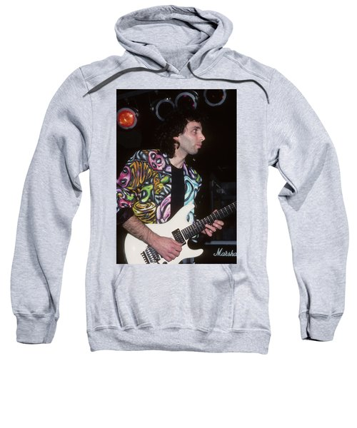 Joe Satriani Sweatshirt