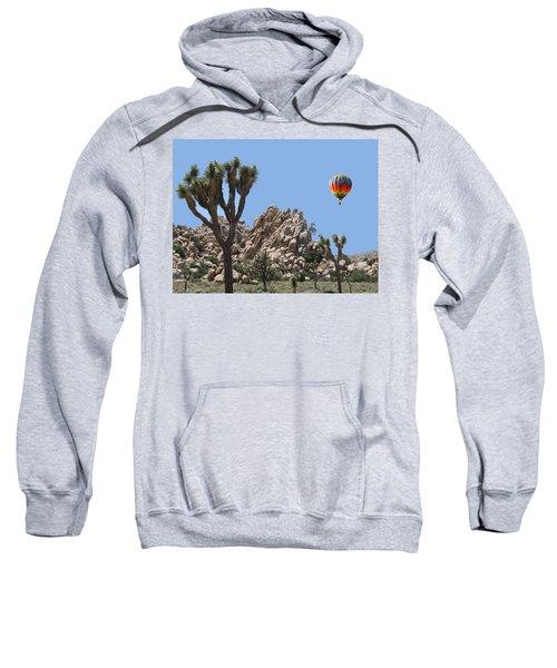 Joshua Landing Sweatshirt
