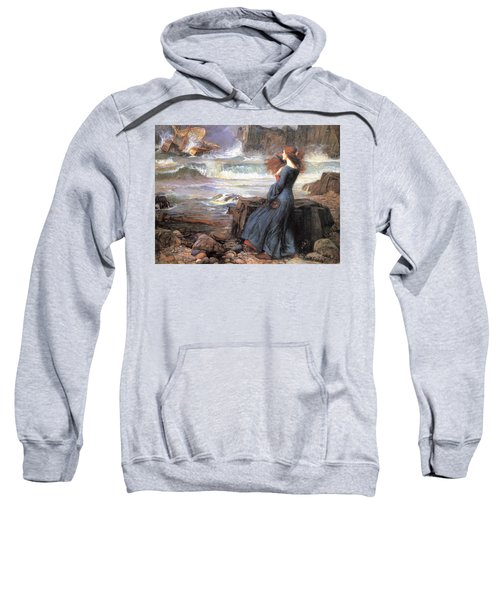 Miranda - The Tempest Sweatshirt
