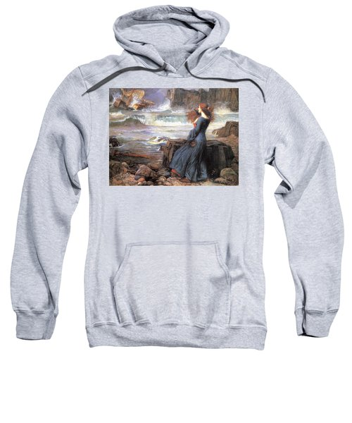Miranda - The Tempest Sweatshirt