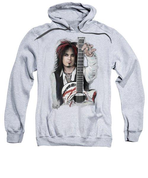 Nikki Sixx 4 Sweatshirt