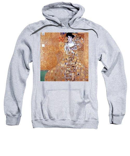 Portrait Of Adele Bloch-bauer I Sweatshirt