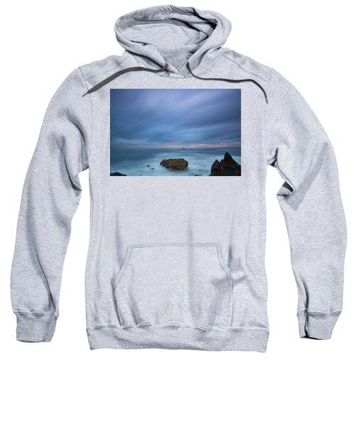 3 Rocks Sweatshirt
