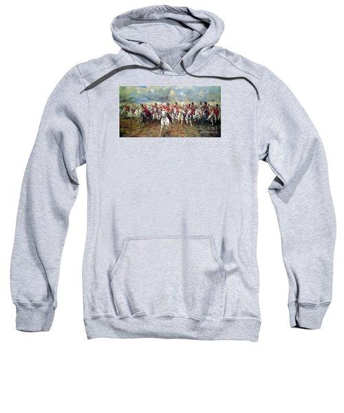 Scotland Forever Sweatshirt