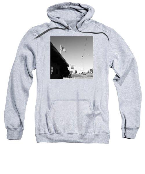 Small Town Life Sweatshirt