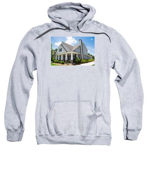 Sunny Days Sweatshirt