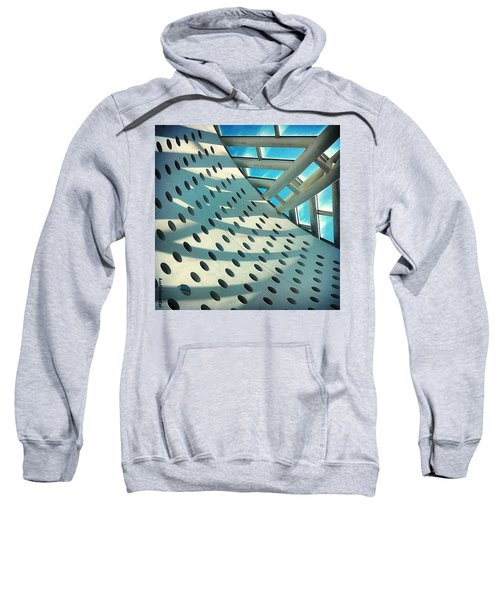 #tbt #museum Of #modern #art San Sweatshirt