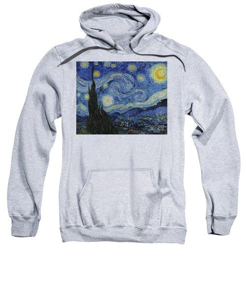 The Starry Night Sweatshirt