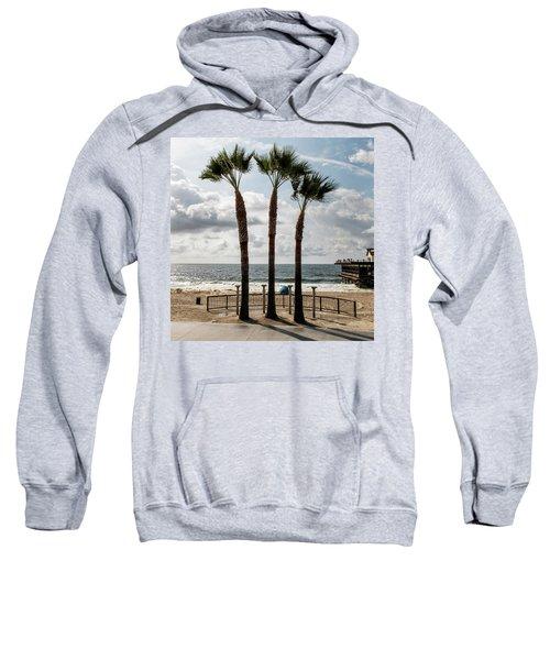 3 Trees Sweatshirt