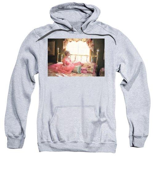 Vintage Val Bedroom Dreams Sweatshirt