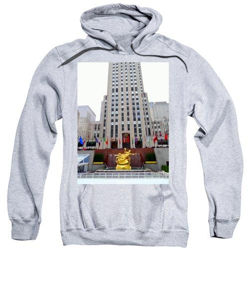 30 Rock Sweatshirt
