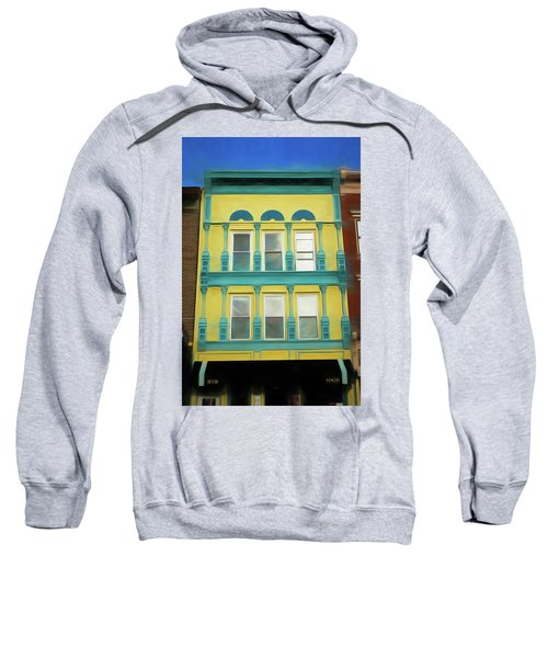 315 Main  Sweatshirt