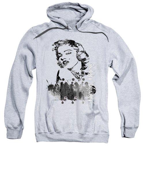 Marilyn Monroe Collection Sweatshirt