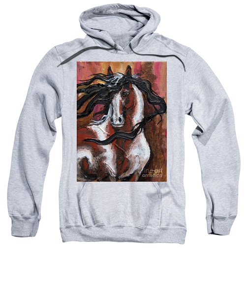 #33 July 23rd 2015 Sweatshirt