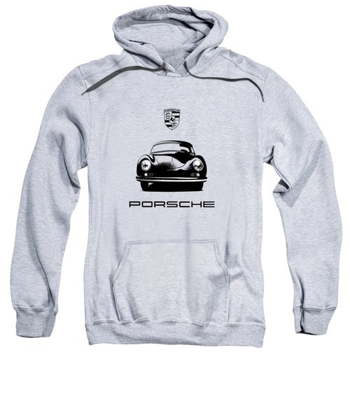 356 Sweatshirt by Mark Rogan