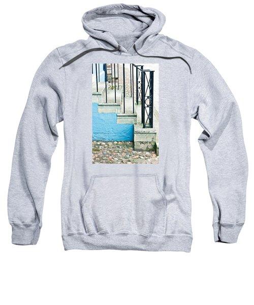 Stone Steps Sweatshirt