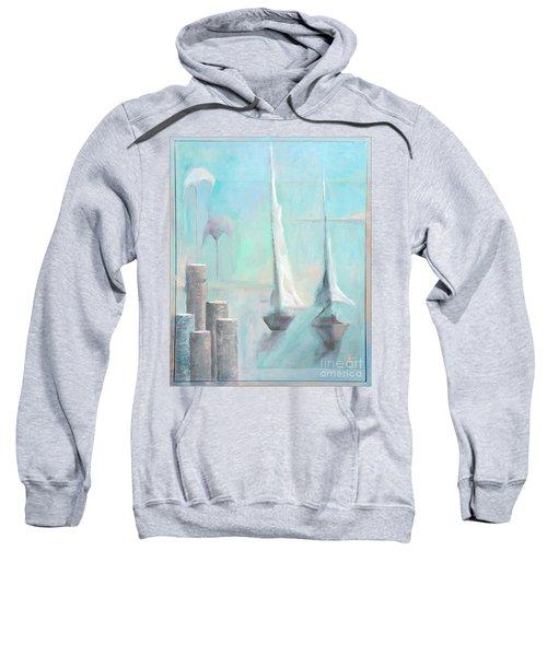 A Morning Memory Sweatshirt