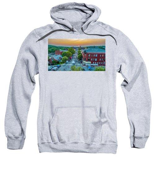 3rd Thursday Sunset Sweatshirt