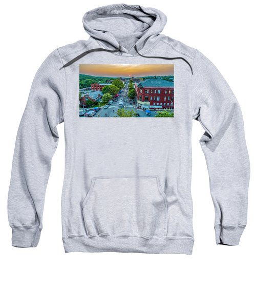 3rd Thursday Sunset Sweatshirt