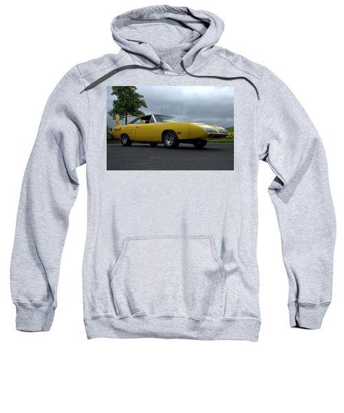 1970 Plymouth Roadrunner Superbird Sweatshirt