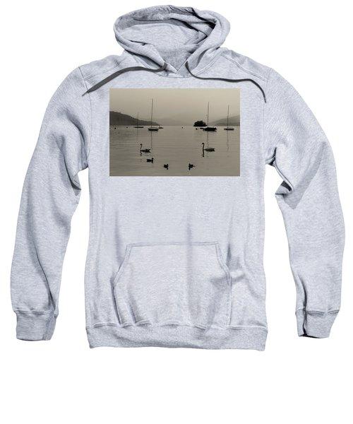 Lake Windermere Sweatshirt