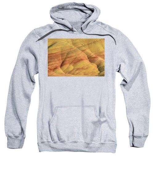 Painted Hills Sweatshirt
