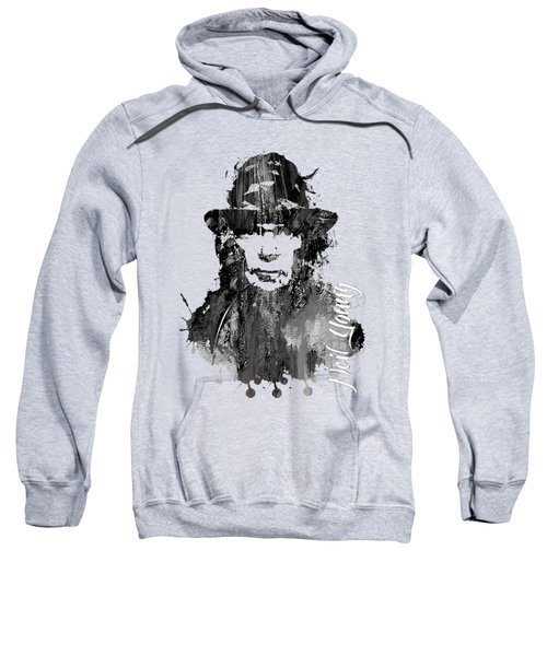 Neil Young Collection Sweatshirt