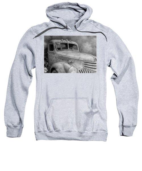 47' Chevy Flatbed Sweatshirt
