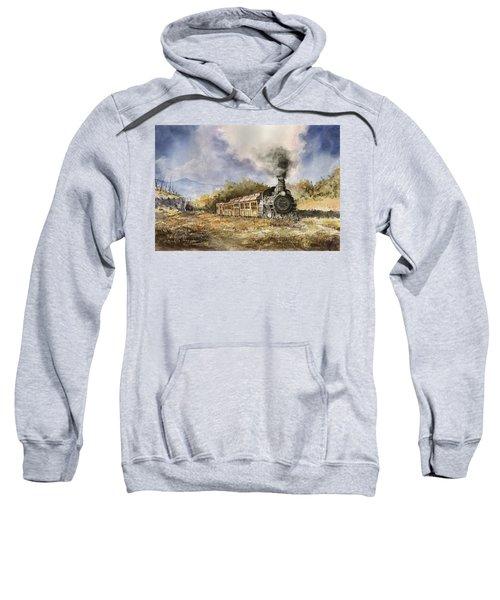481 From Durango Sweatshirt
