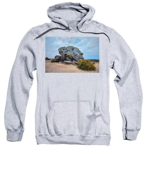 Agglestone Rock - England Sweatshirt