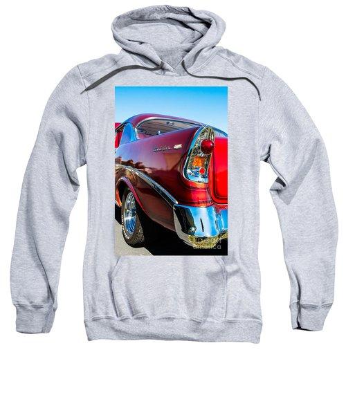 56 Chevy Bel Air Sweatshirt