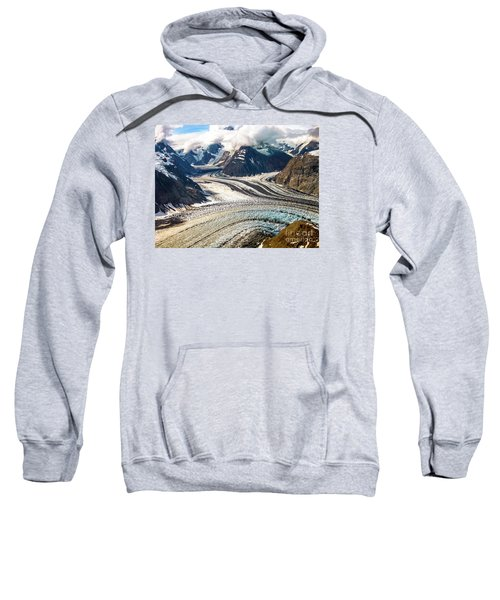 Denali National Park Sweatshirt