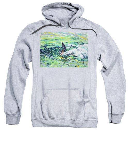 5 On The Nose Sweatshirt