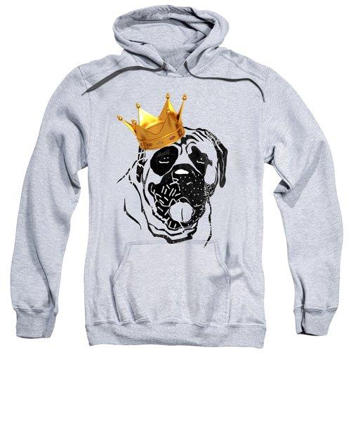 Top Dog Collection Sweatshirt
