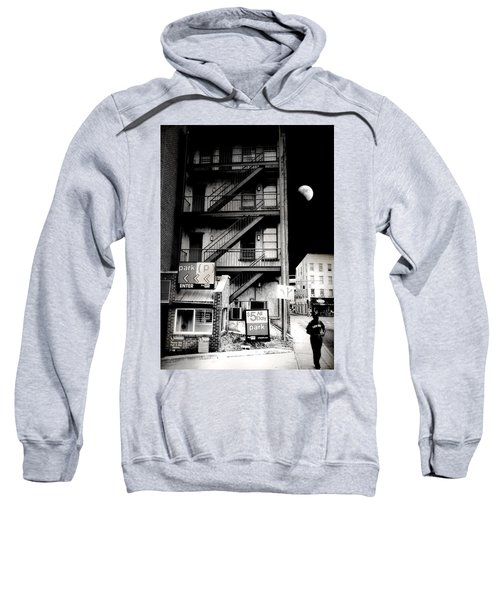 $5.00 All Day Sweatshirt