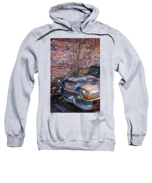 50s Cadillac Sweatshirt