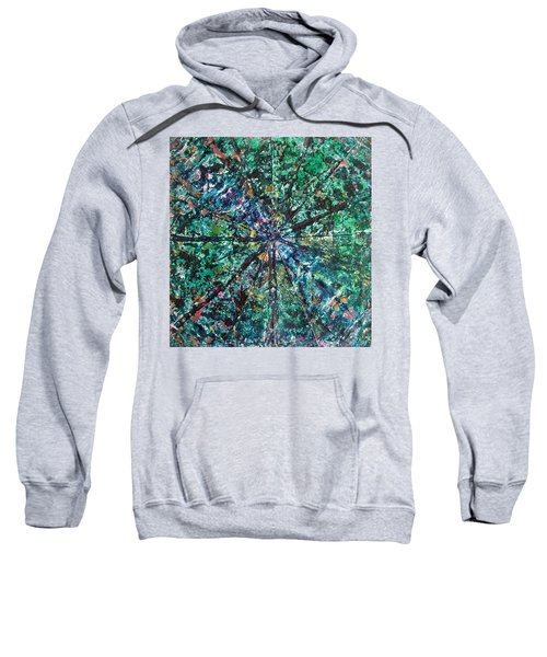 51-offspring While I Was On The Path To Perfection 51 Sweatshirt