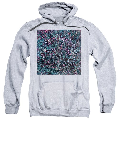 53-offspring While I Was On The Path To Perfection 53 Sweatshirt